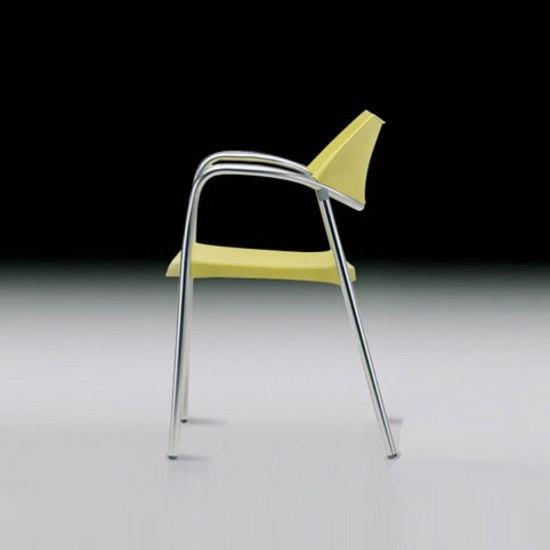Splash Armchair by Amat-3