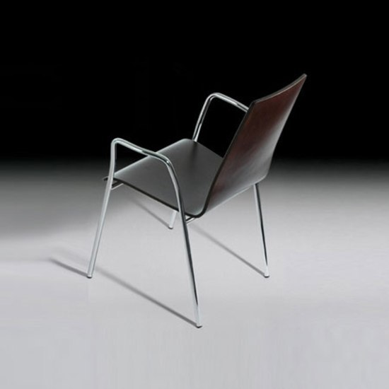 Claudia Swivel Armchair by Amat-3