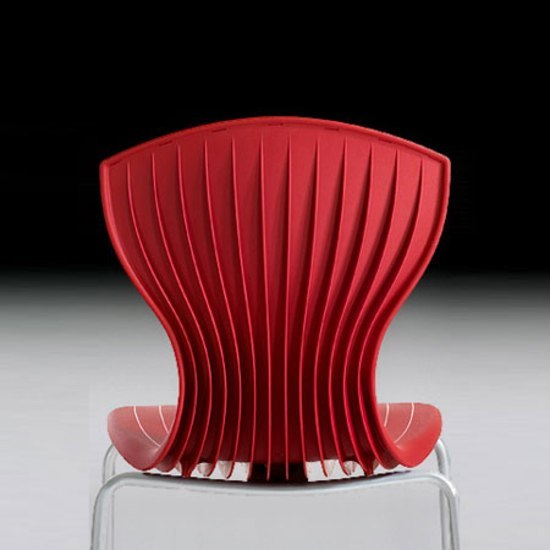 Corset Chair by Amat-3