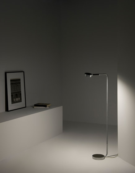 Zoom m Table lamp by Metalarte