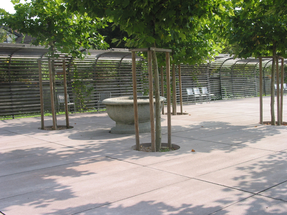 Stella Campus von BURRI