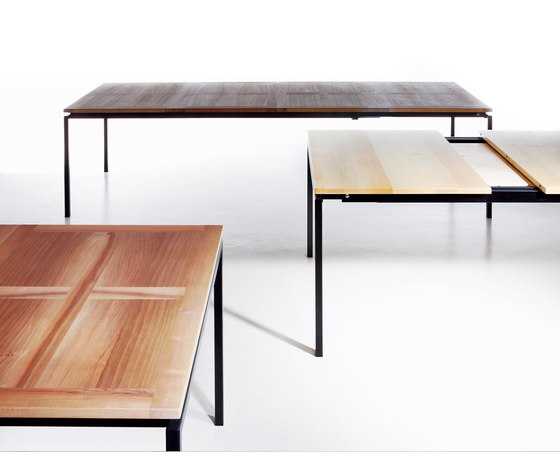 1010 table model A by wb form ag