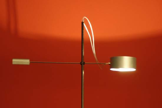 absolut Standing lamp by Absolut Lighting
