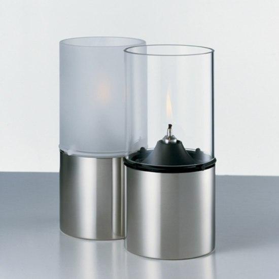 1005 Oil lamp by Stelton