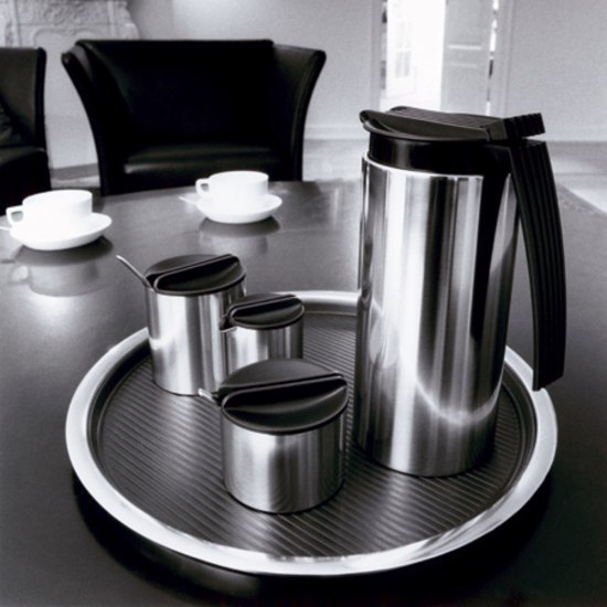 2000 Vacuum jug by Stelton