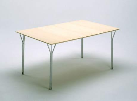 03860 Rectangular Table by Getama Danmark