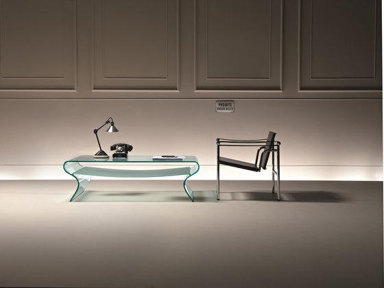 CHARLOTTE TRIS by Fiam Italia