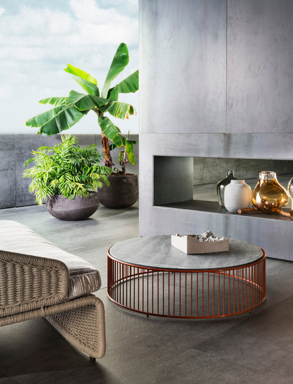 Caulfield Table * by Minotti