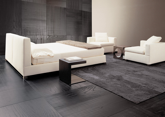 Lautrec Bed by Minotti