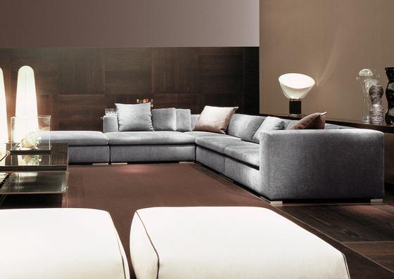 Square moore di minotti square moore divano prodotto for Divano minotti