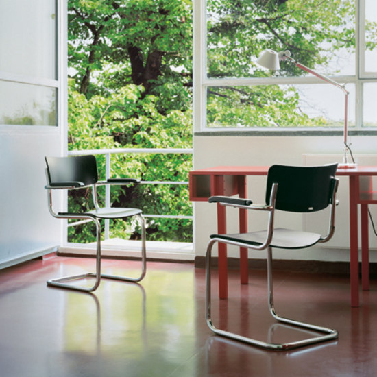 S 43 PV by Thonet