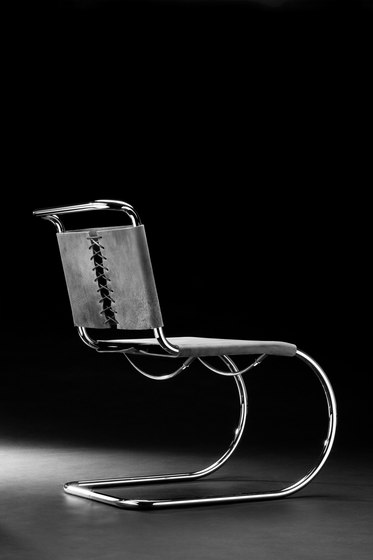 S 533 L by Thonet