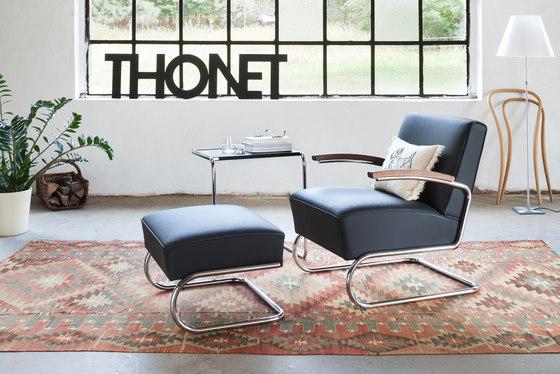 S 411 de Thonet