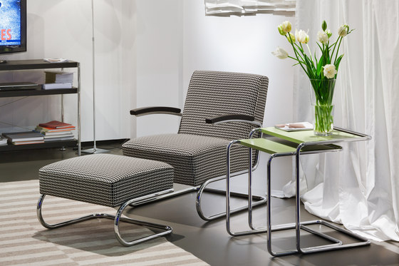 S 411 H by Thonet