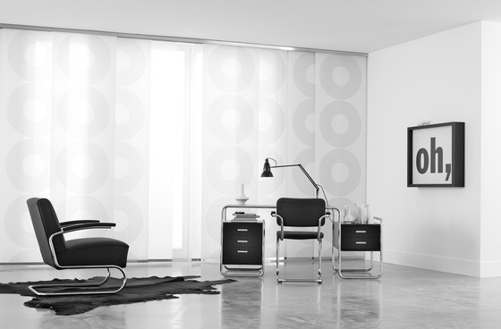 s 285 schreibtische von thonet architonic. Black Bedroom Furniture Sets. Home Design Ideas