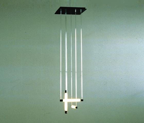 Hanging Lamp Gerrit Rietveld: L 40 Rietveld Lamp By TECTA