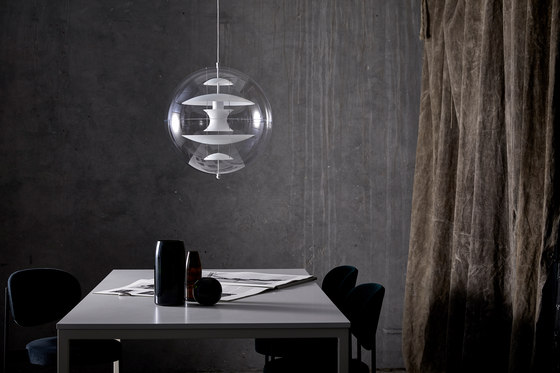VP Globe | Ø40 - Pendant by Verpan