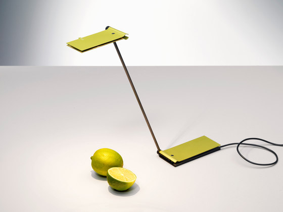ZETT USB - Lemon by Baltensweiler