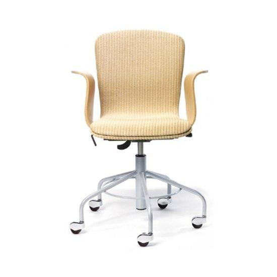 YoYo Office Chair - de Lloyd Loom of Spalding | Architonic