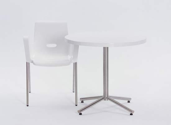 Retro avec table Elegance de nanoo by faserplast