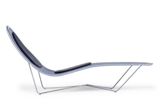 Chaise Lounge by Loom