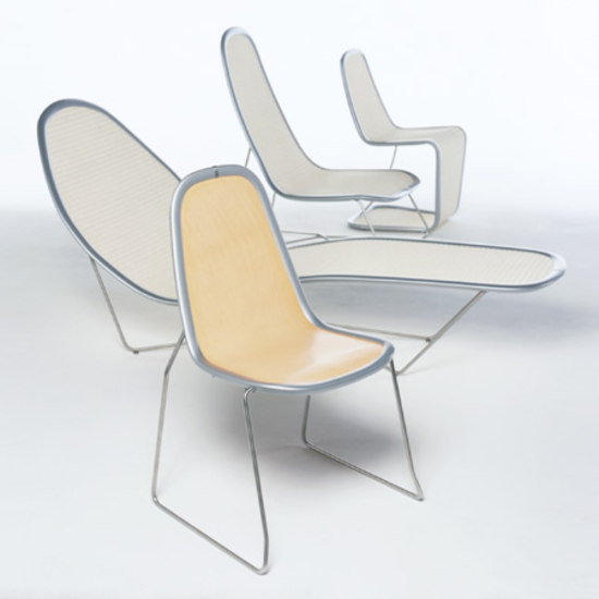 Bistro Chair by Loom