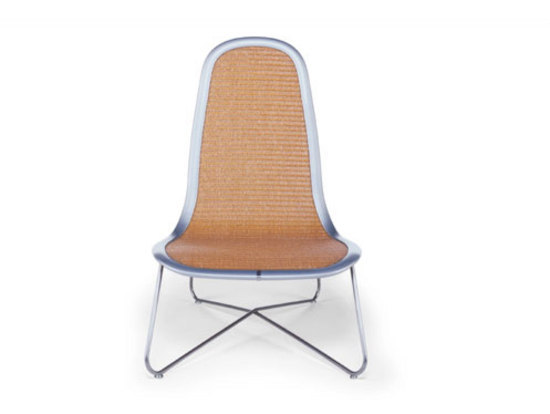 Highback Chair by Loom