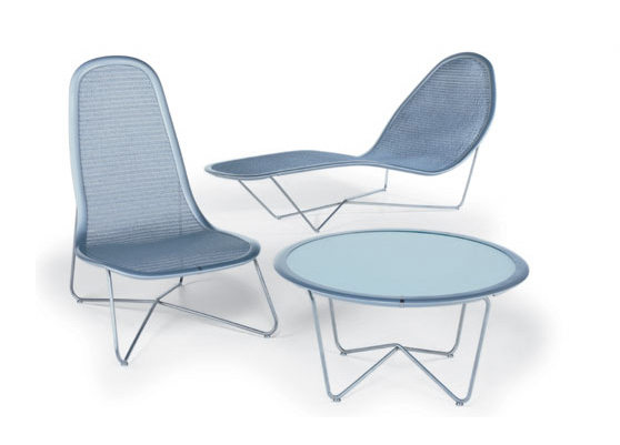Low Table by Loom