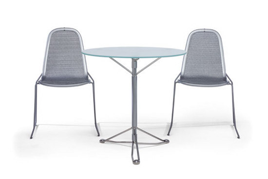 Bistro Table by Loom