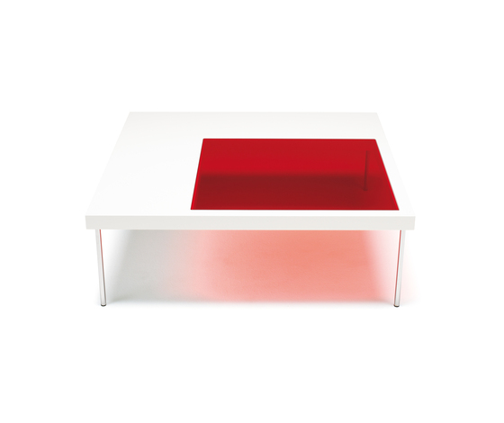 Window low table de OFFECCT