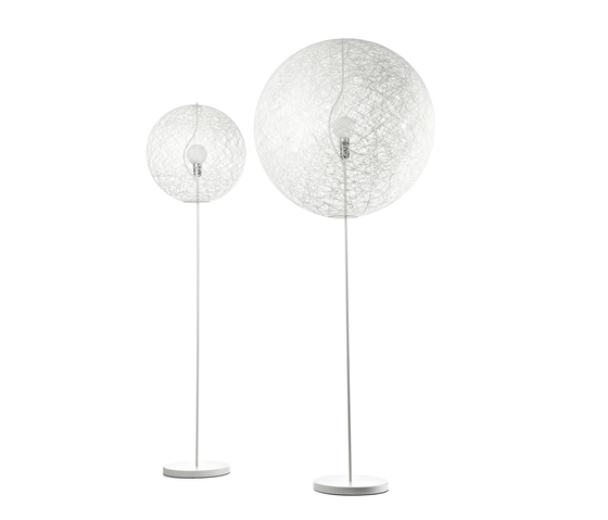 random light LED Floor lamp di moooi