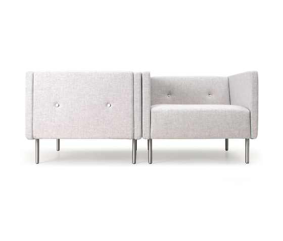 bottoni Triple seater di moooi