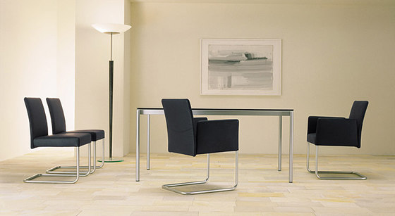 Jason Executive chair by Walter Knoll