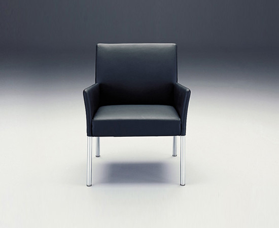 Jason bar stool by Walter Knoll