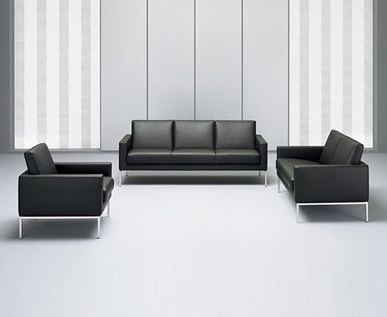 Leon sofa by Walter Knoll