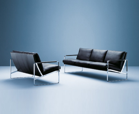 Fabricius 710 armchair by Walter Knoll
