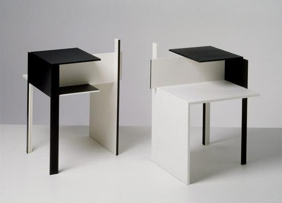 de stijl by classicon product. Black Bedroom Furniture Sets. Home Design Ideas