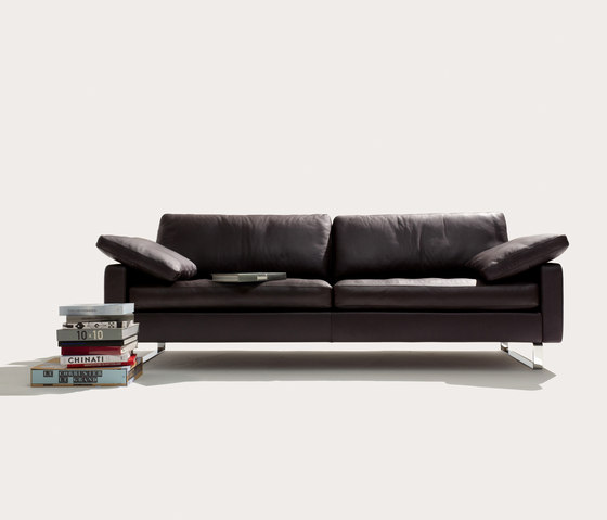 conseta lounge sofas by cor architonic. Black Bedroom Furniture Sets. Home Design Ideas