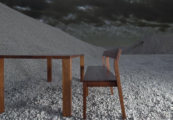 Pjur | Pjur bench de Zeitraum