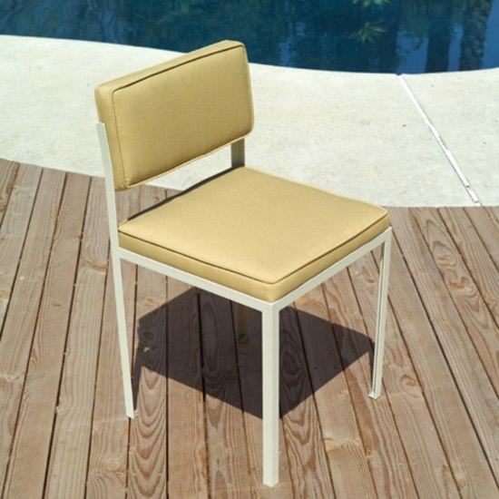 Alhambra Dining Chair by Lawson-Fenning