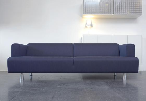 EJ 600 by Erik Jørgensen