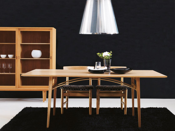 Brygga table BR4 16080 by Karl Andersson & Söner