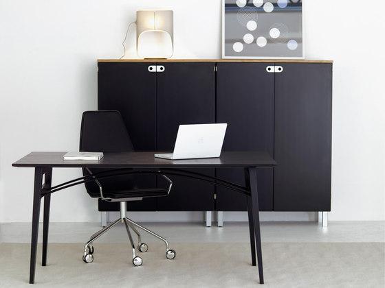 Brygga table BR3 12550 di Karl Andersson