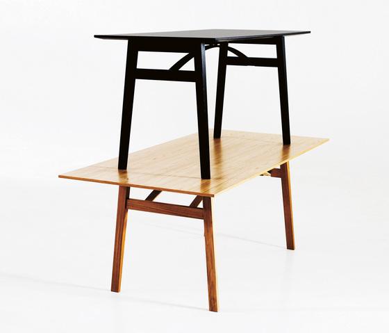 Brygga table BR4/BRF2 14070 de Karl Andersson