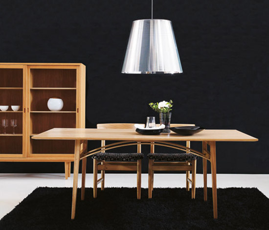 Brygga table BR5 18090 by Karl Andersson