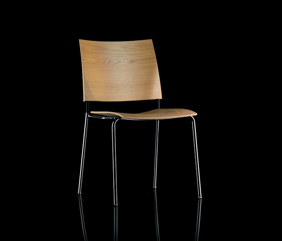 Spira Armchair by Lammhults