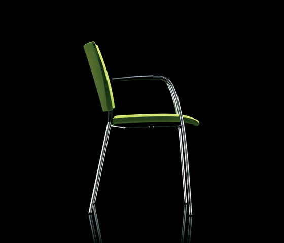 Spira Chair by Lammhults