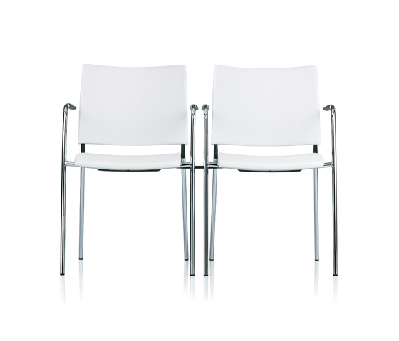 Spira Chair Visitors chairs Side chairs by Lammhults Architonic