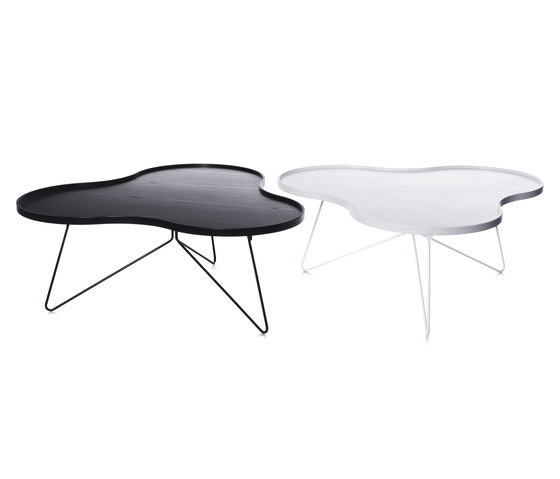Flower Mono table de Swedese