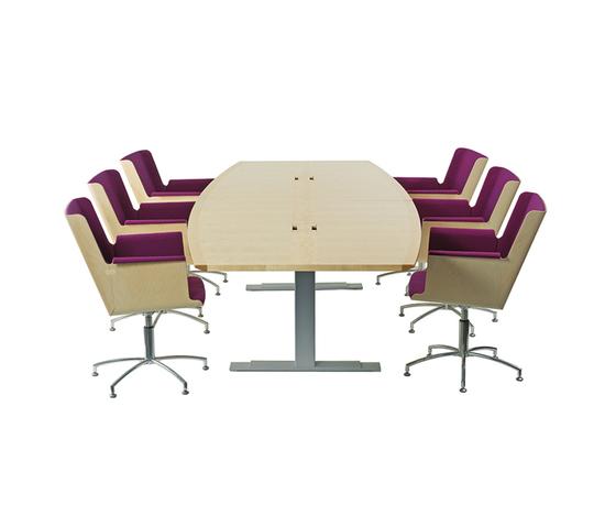 Vinga chair by Gärsnäs